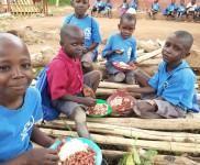 School children are now well-nourished under FOL's Sponsorship Program