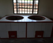 Kitchens with Installation of New Cooking Stations