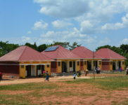 All 4 Teachers Apartments with New Solar Panel
